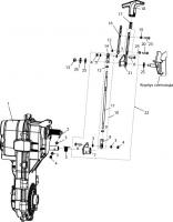 Механизм переключения S10600490